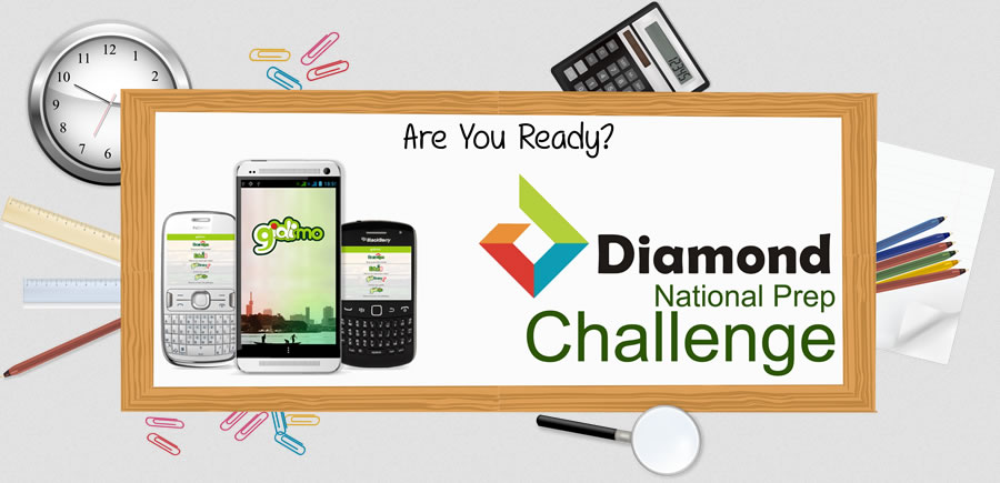 Diamond Bank National Prep Challenge